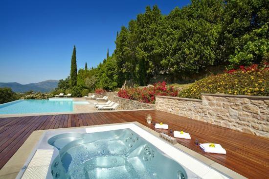 Locanda del Gallo - Gubbio (PG) Italy http://locandadelgallo.it/it/
