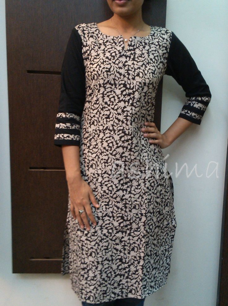 Code:0311151-Block Printed Cotton Price INR:790/- All sizes available. Free shipping to all courier destinations in India. Online payment through PayUMoney / PayPal