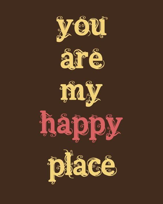 Found my happy place.