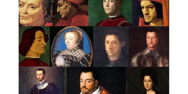 Firenze, Luca Giannelli presenta il suo libro sulla famiglia Medici