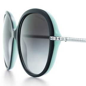 Tiffany & Co. I want this for Christmas sooooooo badly! I don't think my husband loves me enough to buy them though!