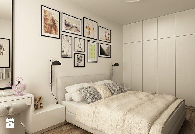 piękne małe mieszkanie 40 m2