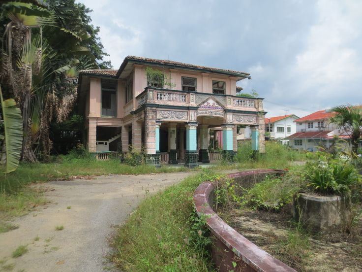 NAM HOE VILLA Malesia, Melaka, Klebang