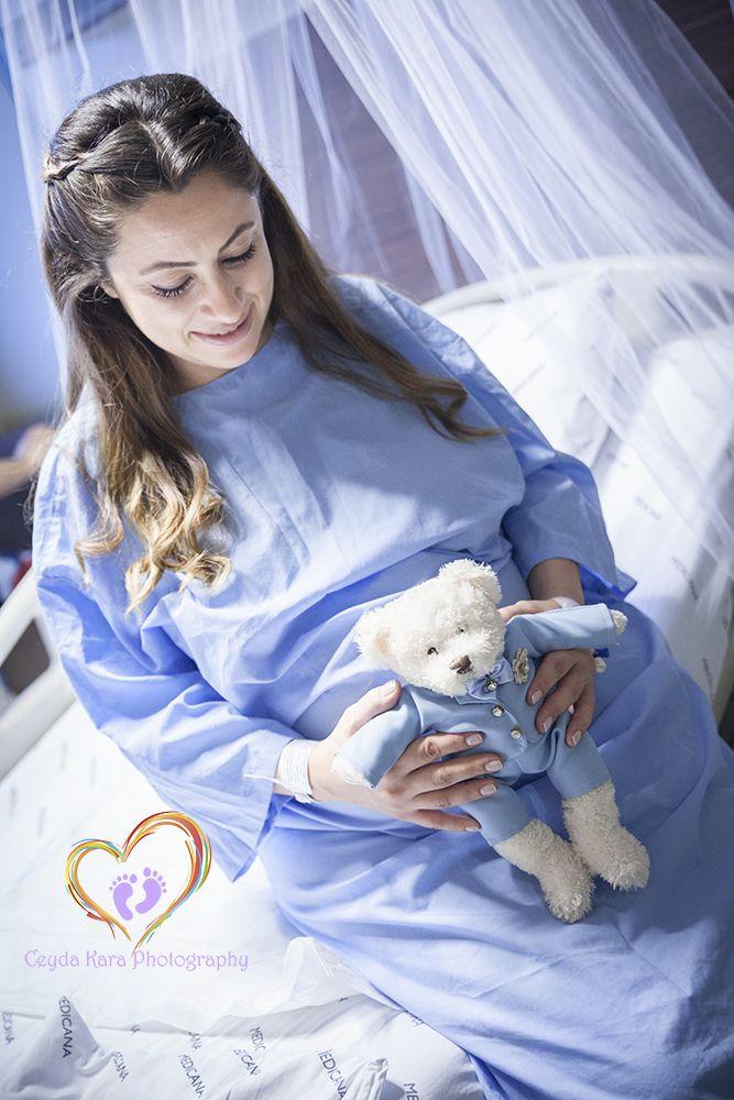 Demir bebek ‹ Ceyda Kara Photography / Samsun Doğum Fotoğrafçısı