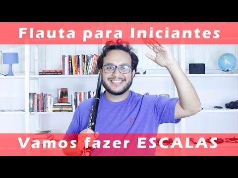 Flauta transversal - Básico - YouTube
