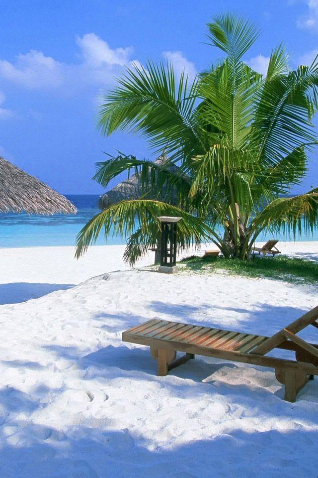 Beach travel time