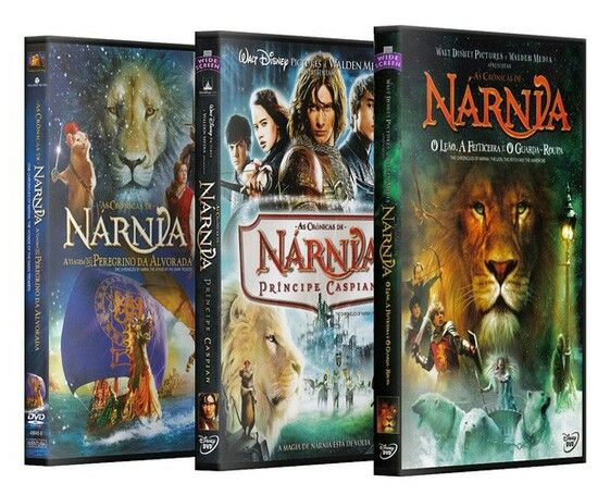 In 2005 Walt Disney and Walden Media came out with The Chronicles of Narnia [ The Lion, the Witch, and the Wardrobe ].   Than in 2008 Walt Disney and Walden Media came out with The Chronicles of Narnia [ Prince Caspian ].   Than agen in 2010 Fox came out with The Chronicles of Narnia [ The Voyage of the Dawn Treader ].   Witch Narnia movie do you think is the best?   The Lion, the Witch, and the Wardrobe  Prince Caspian   or   The Voyage of the Dawn Treader?  Let me know in the comments…