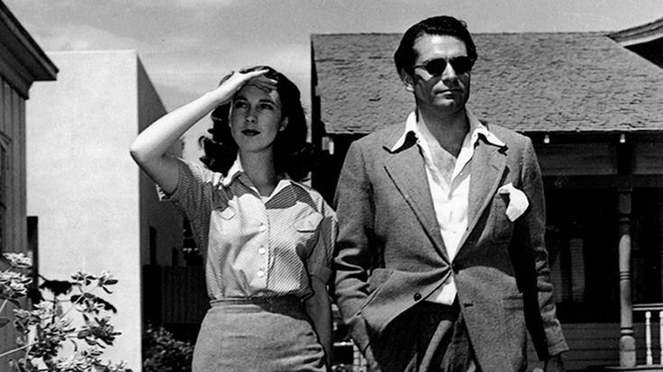 Делать карьеру в Голливуде Ларри начал намного раньше жены, но в 30-х назвать его голливудским актером первого эшелона вряд ли у кого-либо повернулся бы язык. В поисках пути наверх он встречался с продюсерами и агентами, и однажды взял с собой Вивьен.