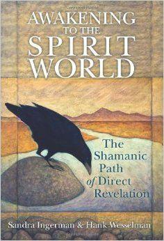 Awakening to the Spirit World: The Shamanic Path of Direct Revelation: Sandra Ingerman, Hank Wesselman: 9781591797500: Amazon.com: Books