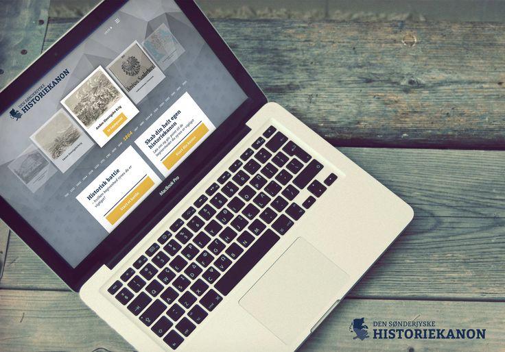 Digitale læremidler - HistorieLab