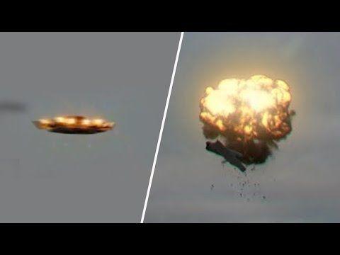 BEST UFO ATTACKS Videos 2016 Part 2 | UFO Sightings 2016 | Alien Caught On Tape | Real UFO Sightings - YouTube