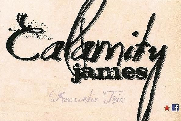 Check out Calamity James on ReverbNation