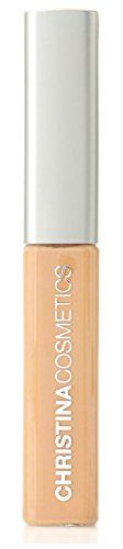 Christina Cosmetics Light Camouflage Concealer Full Size 25 Oz for Fair Light or Medium Complexions * Read more at the image link.