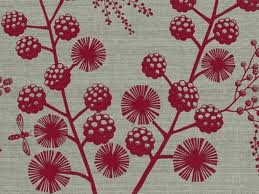 wattle fabric