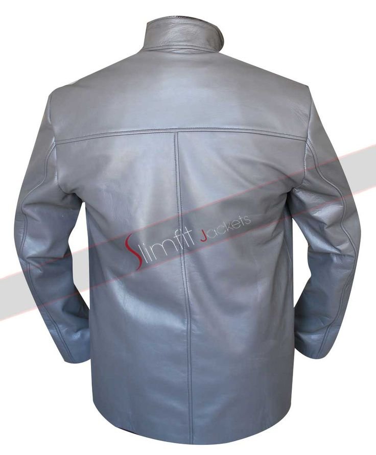 Vin Diesel Coat