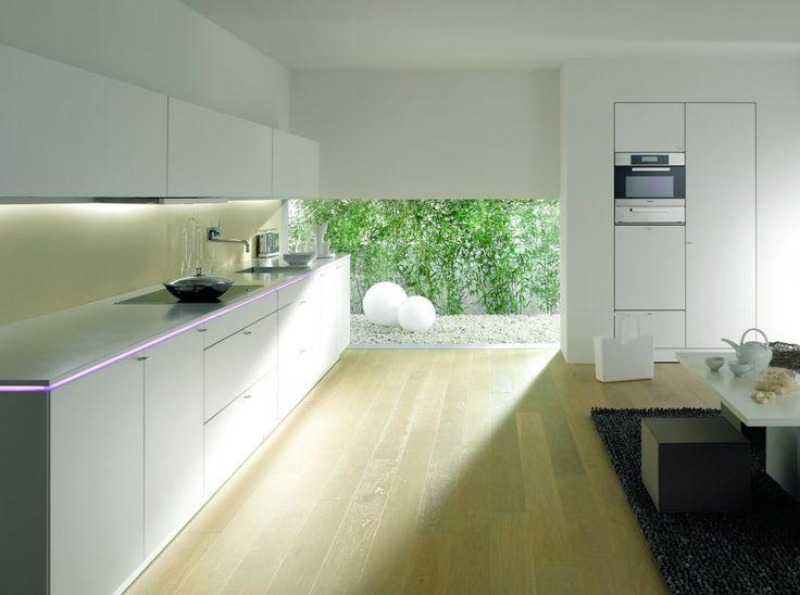 Kitchen as living space - Warendorf - Die Küche GmbH