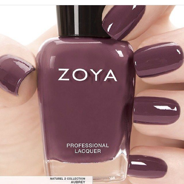 #zoya #zoyaaubrey #zoyanaturel2 #zoyabig10free #manicure #manicures #nails #nailart #nailpro #nailsalon #nailsgreece #nails #nailstagram