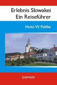 Zwischen Hoher Tatra und Donau – Kreuz und quer durch die Slowakei