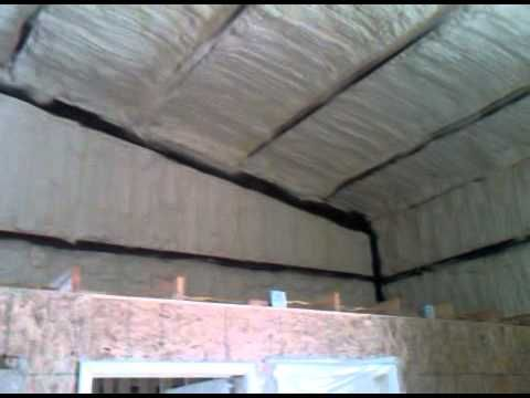 The Best Metal Building Insulation Follow: Http://soundproofcurtain.com