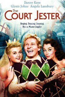 A hapless carnival performer masquerades as the court jester as part of a plot against an evil ruler who has overthrown the rightful king.