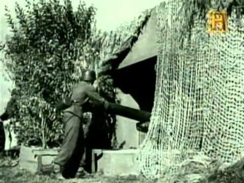 ▶ Grandes Batallas: 1944, #DesembarcodeNormandía | Canal Historia