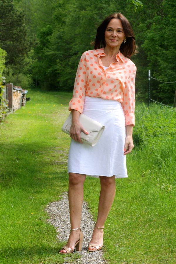 Lady of Style. A Fashion Blog for Mature Women. | Style ...