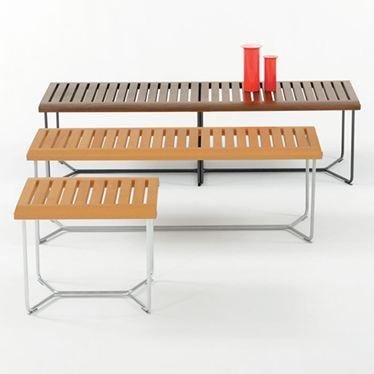Forum Bench By Harter Www.maddenbusinessinteriors.com @maddenbusiness # Furniture #modern #