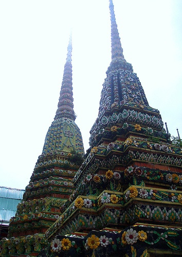 some from wat pho area