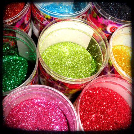 pretty Colors !