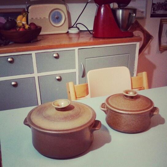 Kiwiana kitchenware