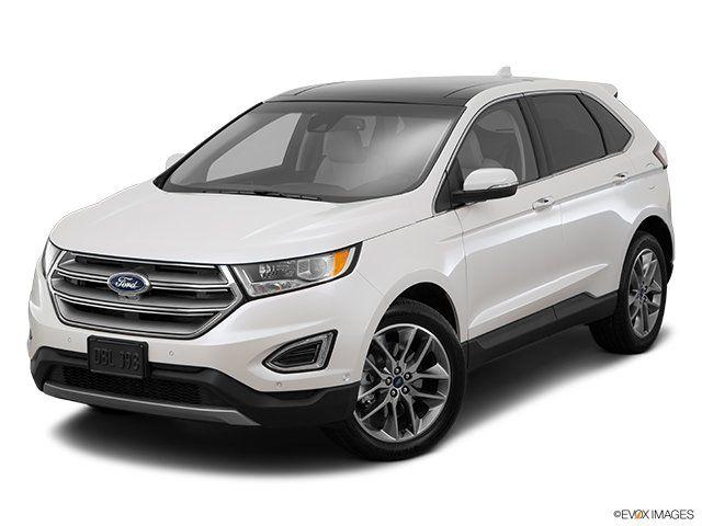 Ford Edge Palmcoastford Com Flagler And Volusia