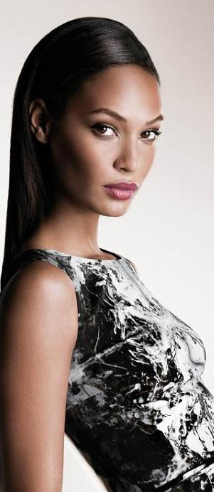 "One of the newest faces of Estée Lauder is model Joan Smalls, who hails from the Puerto Rican town of Hatillo and rose to fame when she was chosen to walk exclusively for Givenchy's Fall 2010 couture show in Paris.  Estée Lauder Global Brand President Jane Hertzmark Hudis said, ""She truly reflects Estée Lauder's modern vision of global beauty."""