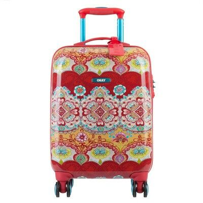 #trip #my favorite luggage