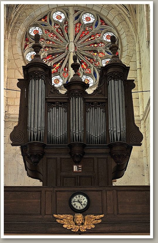 378 best images about pipe organs and organmusic on for Alexandre freytag