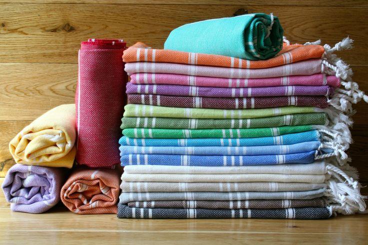 TURKISH HAMMAM HAMAM PESHTAMAL PESHTEMAL COTTON BATH TOWEL GIFT BEACH UK STOCK in Home, Furniture & DIY, Bath, Towels   eBay