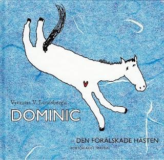 Dominic - den förälskade hästen