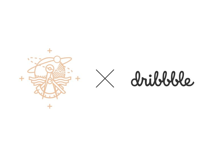 Dribbble Meetup Toulouse by Nicolas Quod for FrenchShip