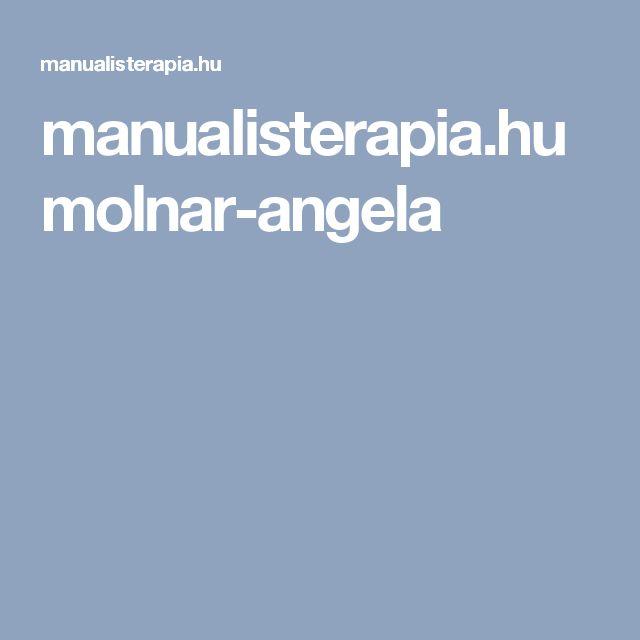 manualisterapia.hu molnar-angela