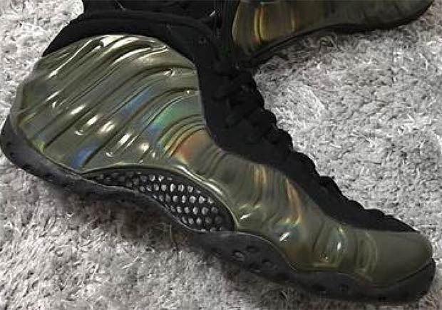 Nike Air Foamposite One Legion Green 314996-301 #thatdope #sneakers #luxury #dope #fashion #trending