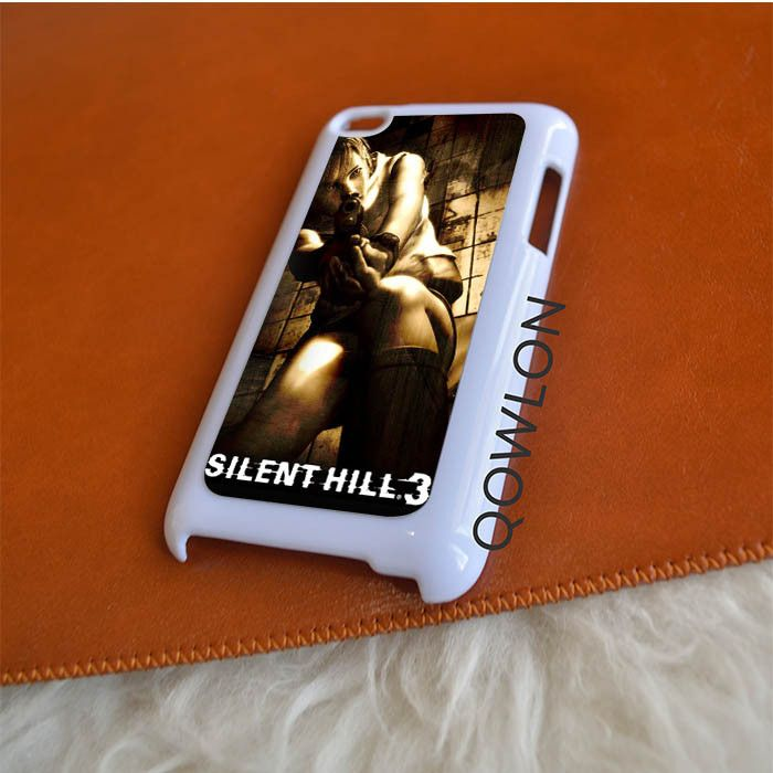 Silent Hill 3 Movie iPod Touch 4 | 4TH GEN Case
