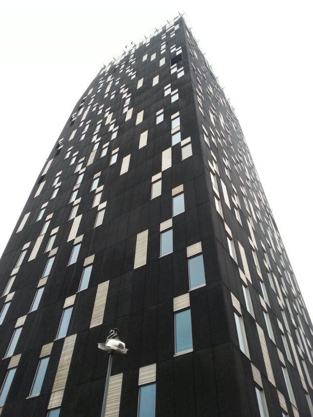 Sokos Hotel Torni Tampere