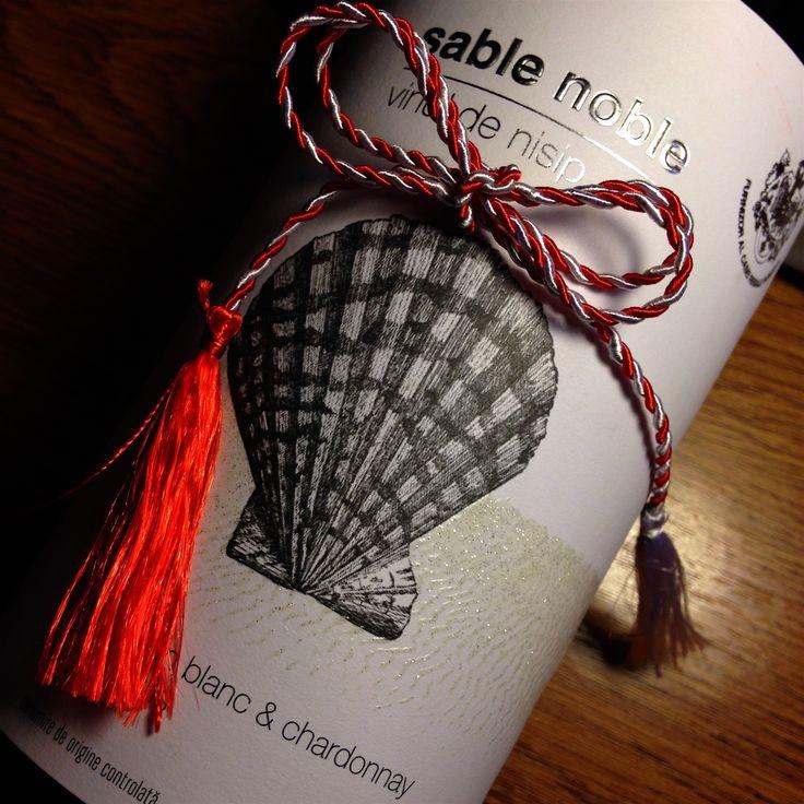 M1.Crama Atelier - Sable Noble alb. #cramaatelier #sablenoble
