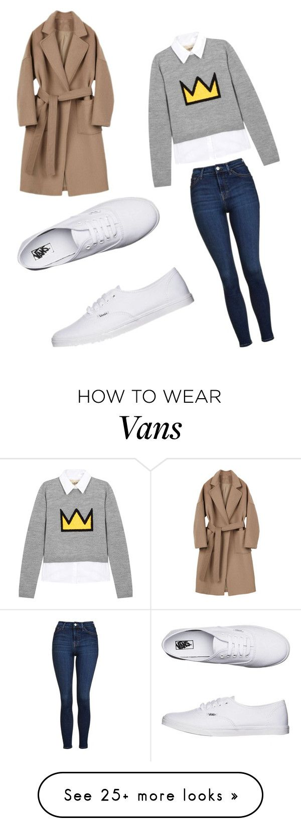 """Лол"" by dashasneglolkek on Polyvore featuring Topshop, Alice + Olivia and Vans"