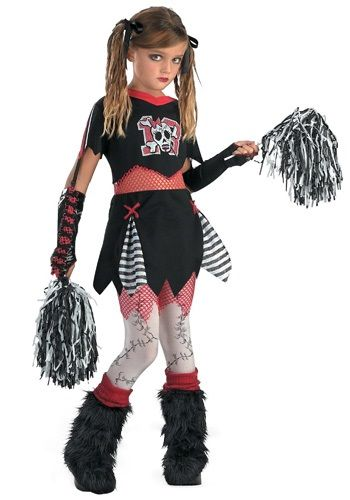Im so gonna be this for haloween only 3 weeks away yay!