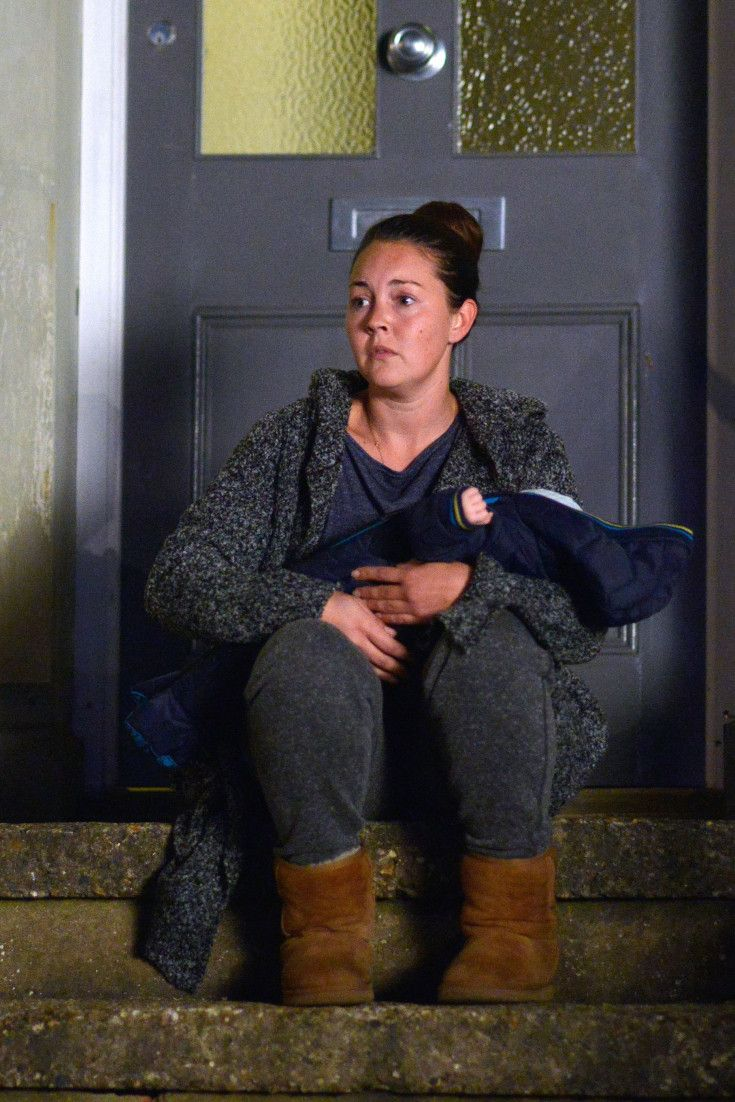 'EastEnders' Postpartum Psychosis Storyline: How Charities Worked With Scriptwriters To Sensitively Portray Illness