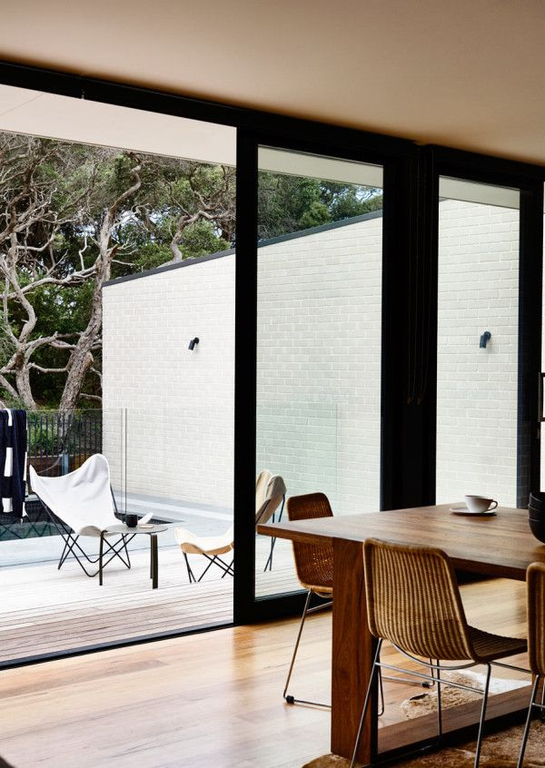 the Sorrento House by InForm