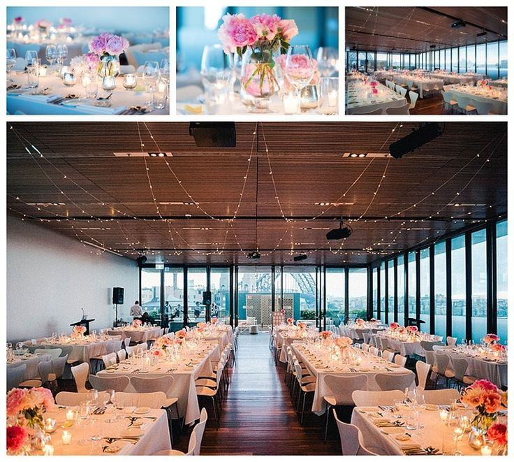 Wedding Ceremony And Reception Venues Sydney: Jasminah + Raj MCA Sydney Wedding. Photographers: Studio