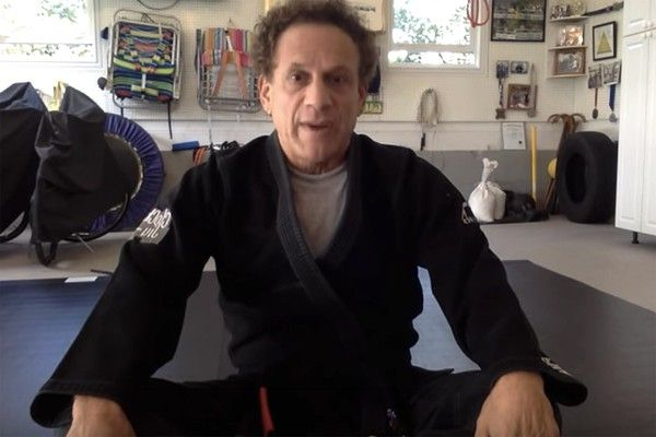 New BJJ Black Belts In Their Sixties Explain How They Persevered!