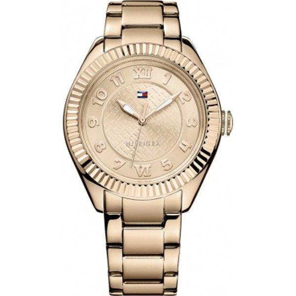 Reloj tommy hilfiger maxi 1781344 - 161,10€ http://www.andorraqshop.es/relojes/tommy-hilfiger-maxi-1781344.html