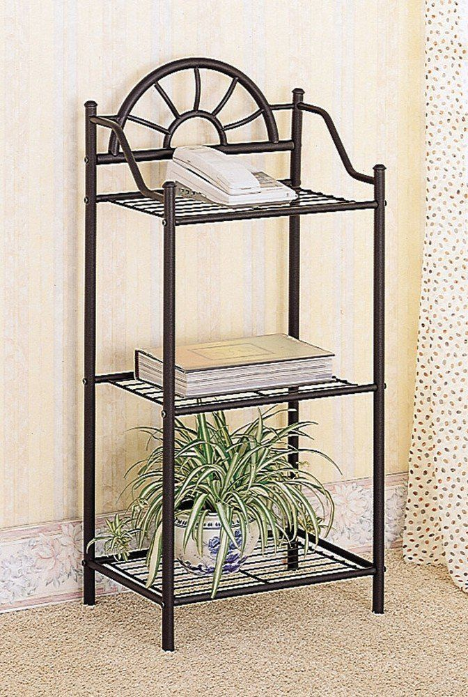 Pics Of Corner Plant Style Stand Outdoor Shelf